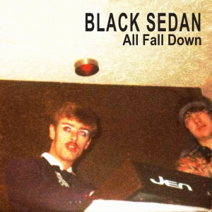 All Fall Down, single cover